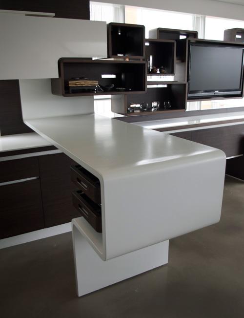amazing thin white concrete