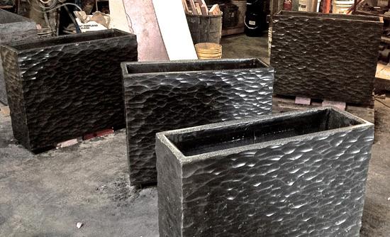 concrete pots texture szolyd