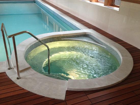 precast pool tiles